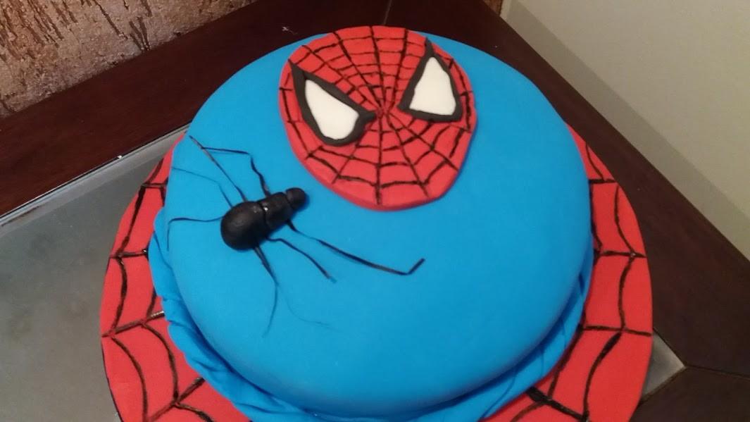 Bolo em pasta americana homem aranha no elo7 doce na boca 6cd6b2 zoom bolo em pasta americana homem aranha altavistaventures Image collections