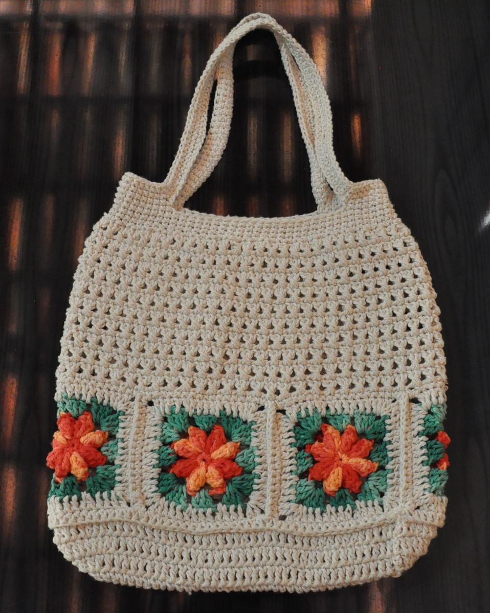 Bolsa De Croche Para Casamento : Bolsa de croch? vanny artes elo