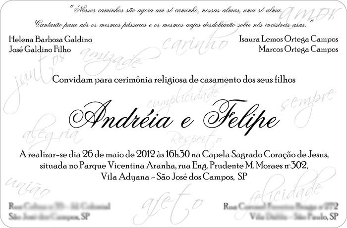Frases Para Convite De Casamento Religioso Catolico Frases Para