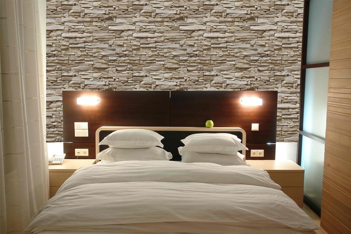 papel de parede adesivo banheiro papel de parede adesivo casa  #935B38 1200 800
