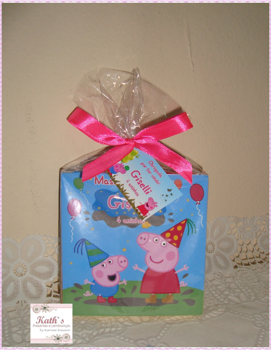 Zoom · Massinha de Modelar PEPPA PIG