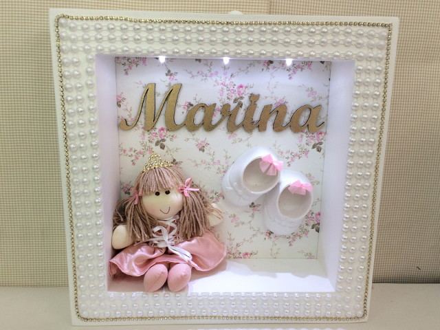 Porta Maternidade no Elo7   sonhos e lembranças (716060) ef43a6a655