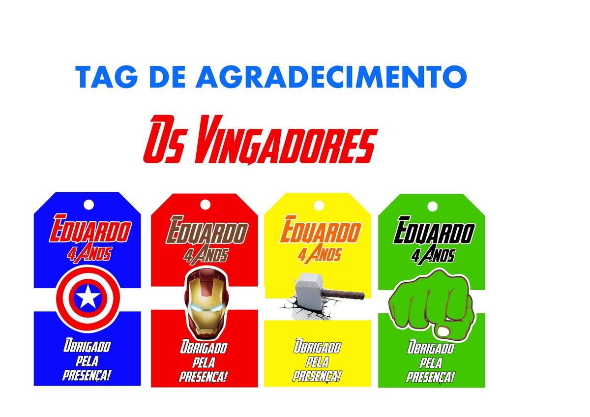 Tag De Agradecimento Para Impressao No Elo7 Dino Scrap Digital