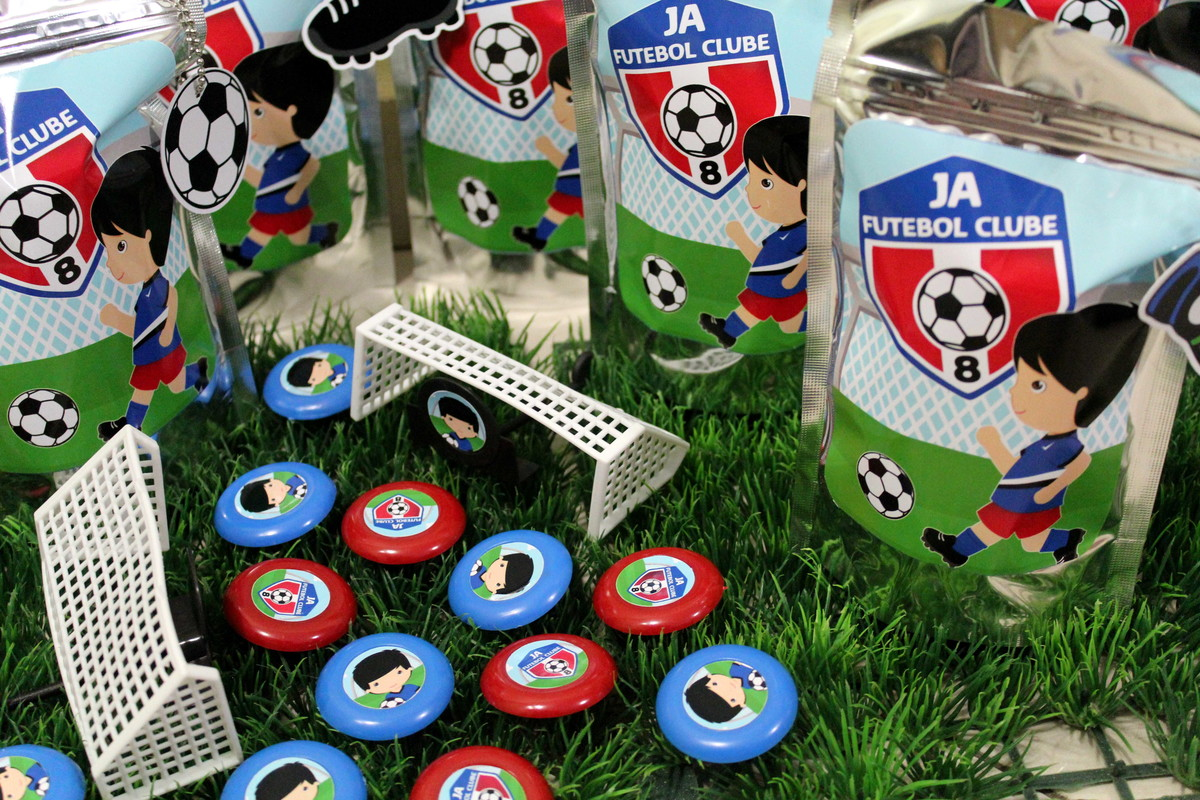 0bf19418b5 Futebol de Botão Personalizado no Elo7