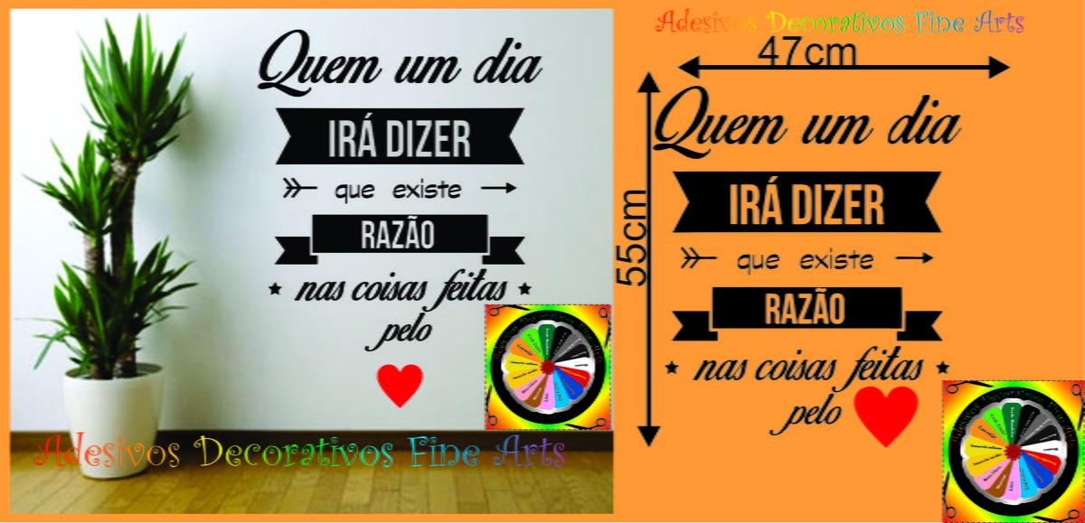 Frases E Letras De Musicas No Elo7 Adesivos Decorativos Fine Arts