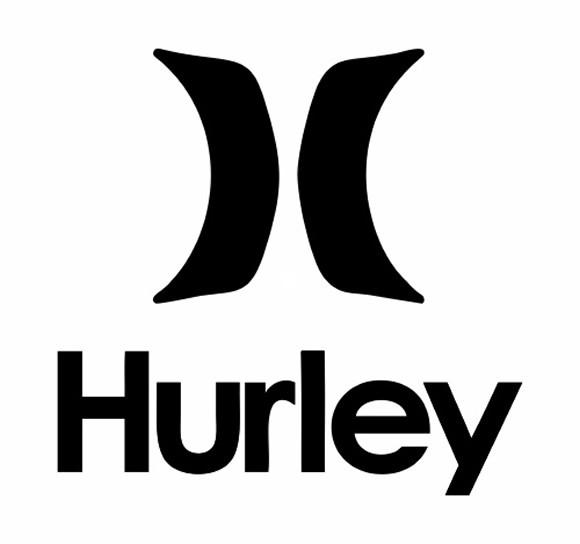 Adesivo Hurley Surf Skate no Elo7  d2a11e8d78d