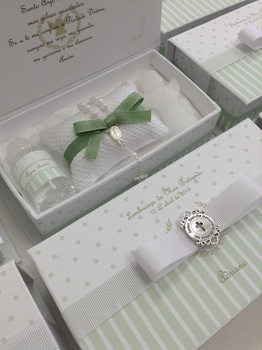 ... embalado com celofane e fita de cetim, com tag personalizada incluso.  Ideal para lembrancinha de nascimento, batizado, primeira comunhão,  noivado, ...
