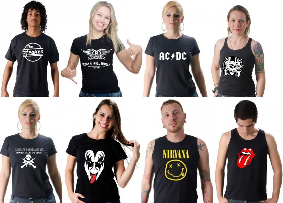 Compra Ac dc camisas online al por mayor de China