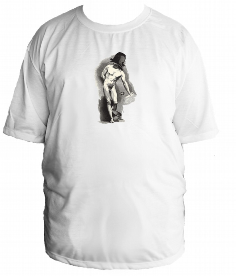 Camiseta OperaMultiSteel tam especial 02 no Elo7  96833e3b23edf