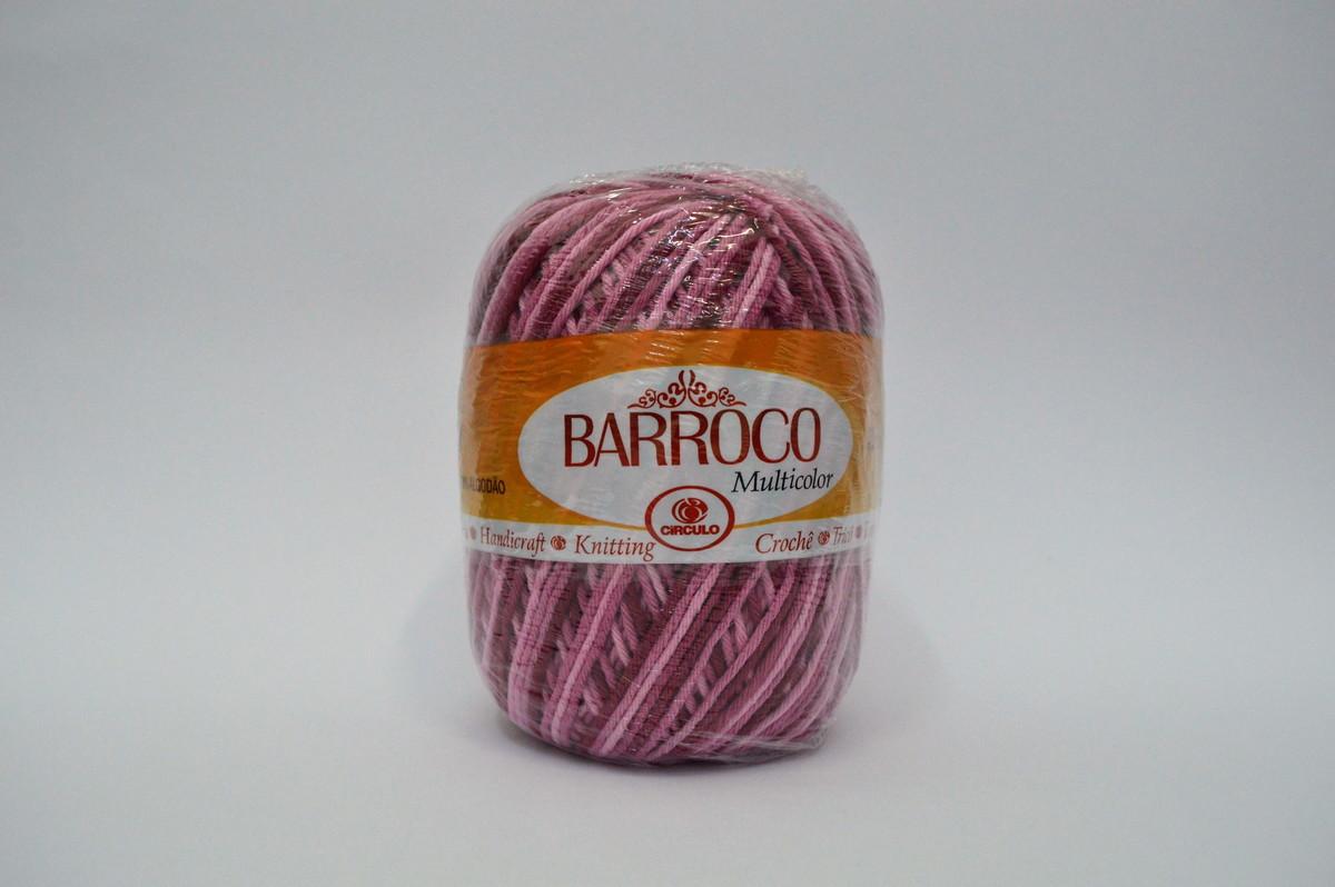 Barroco Multicolor 200 gramas no Elo7  9c18f2d1b266c