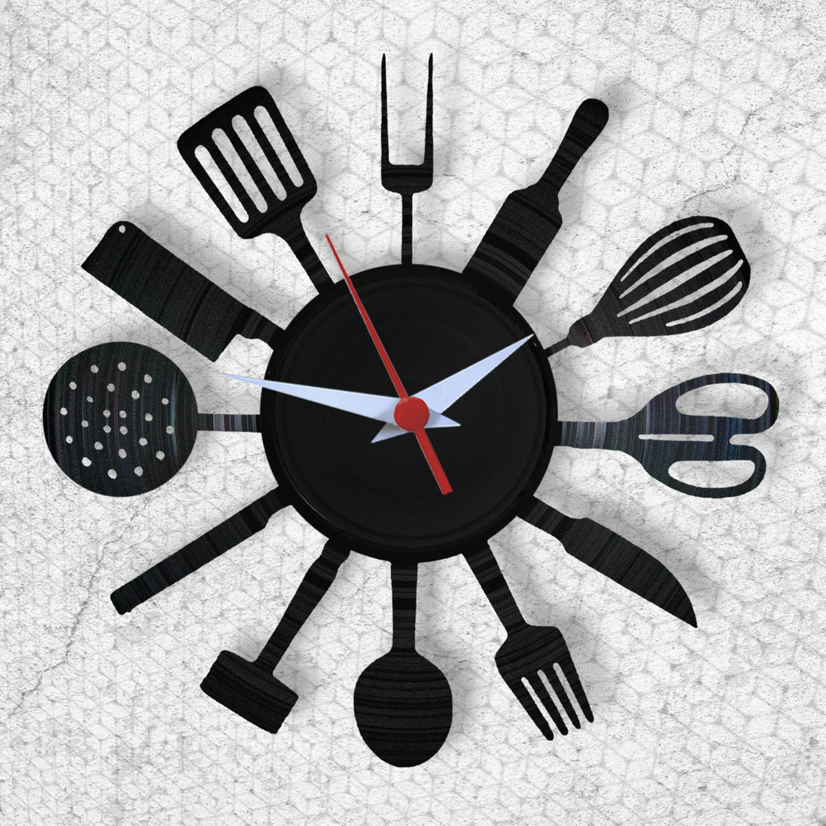 Cozinha Rel 243 Gio De Parede No Elo7 Arte No Lp 7a1b5d
