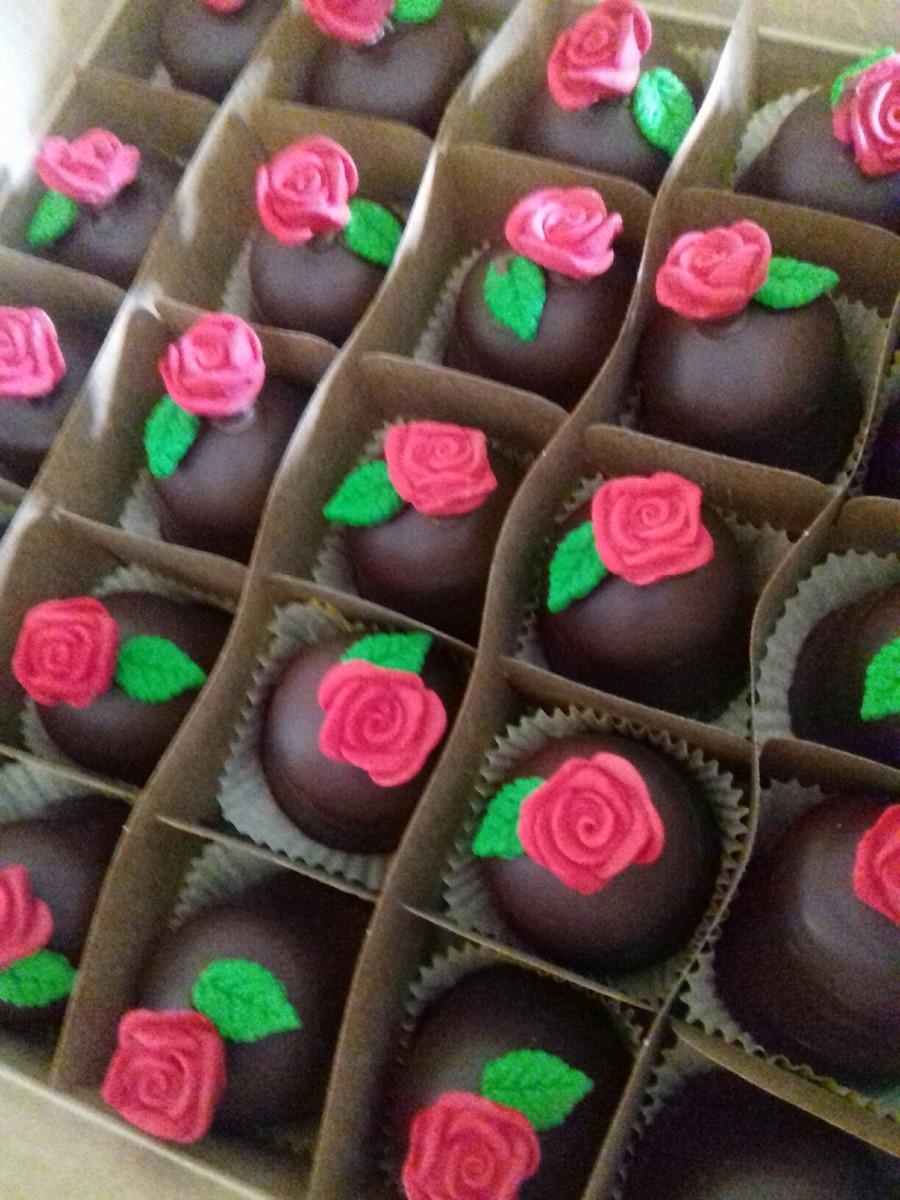 Marshmallow Chocolate Decorado No Elo7 Nadia Rosana Furones Mourão