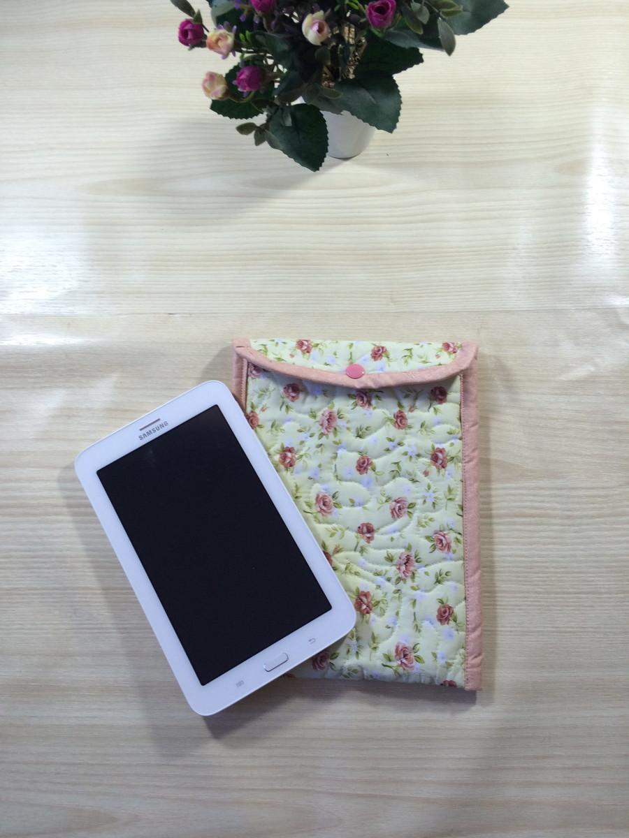 Capa para Tablet no Elo7   Empório das Artes D (7A817B) ac33b9bea3