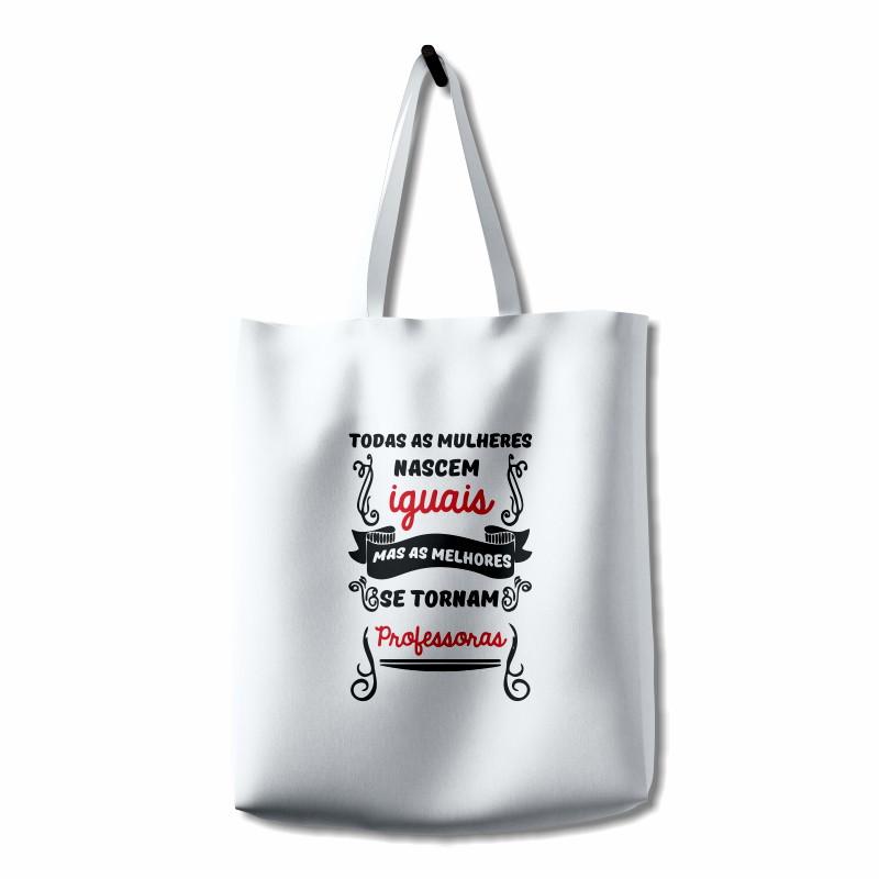 746de7547 Bolsa Ecobag As Melhores Professoras no Elo7 | Banguela Gifts (7A95F3)