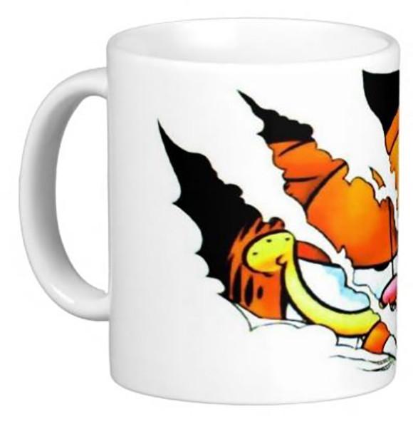 Caneca Desenho Garfield No Elo7 Criativapersonalizados 7b04bf