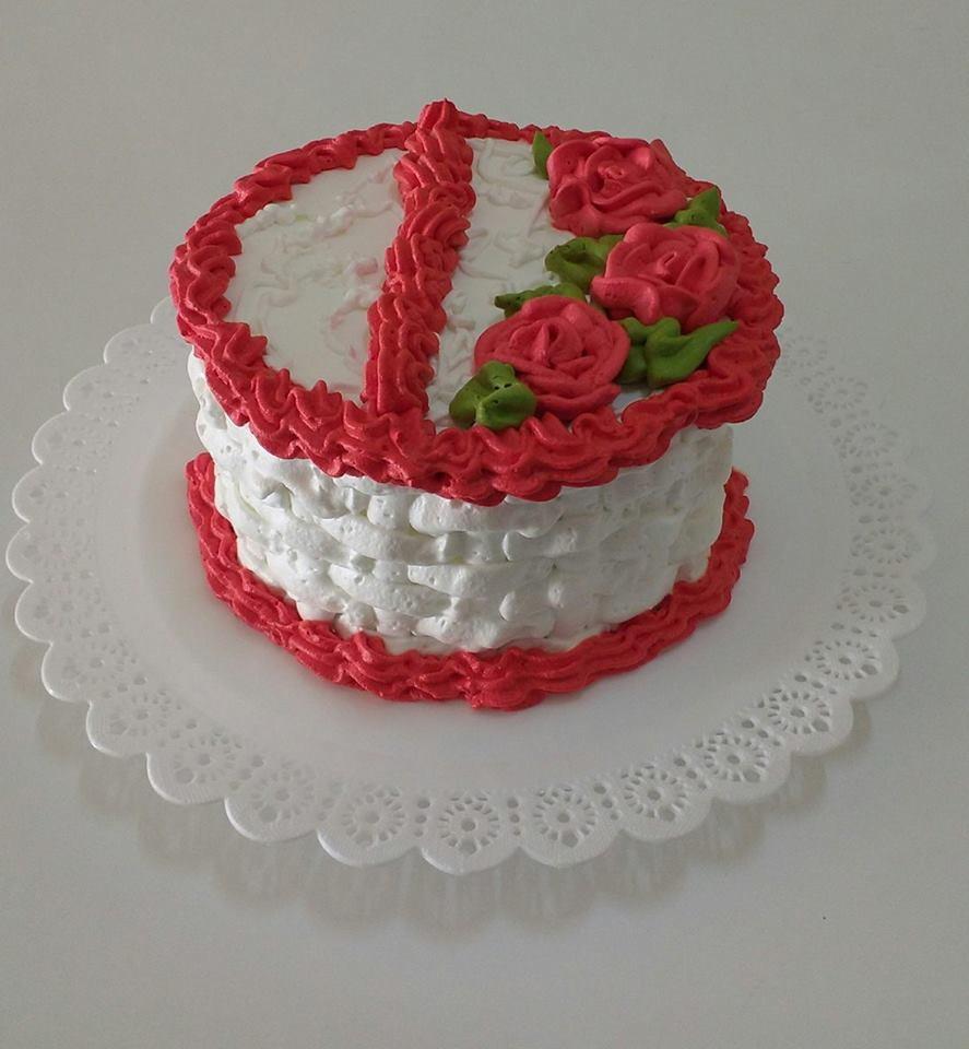 Torta Redonda 30 fatias no Elo7  1dc5471afc3