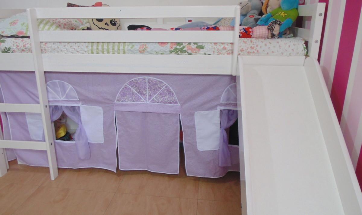 Cortinas para cama interesting cortina blackout lisa m x - Cortinas para cama ...