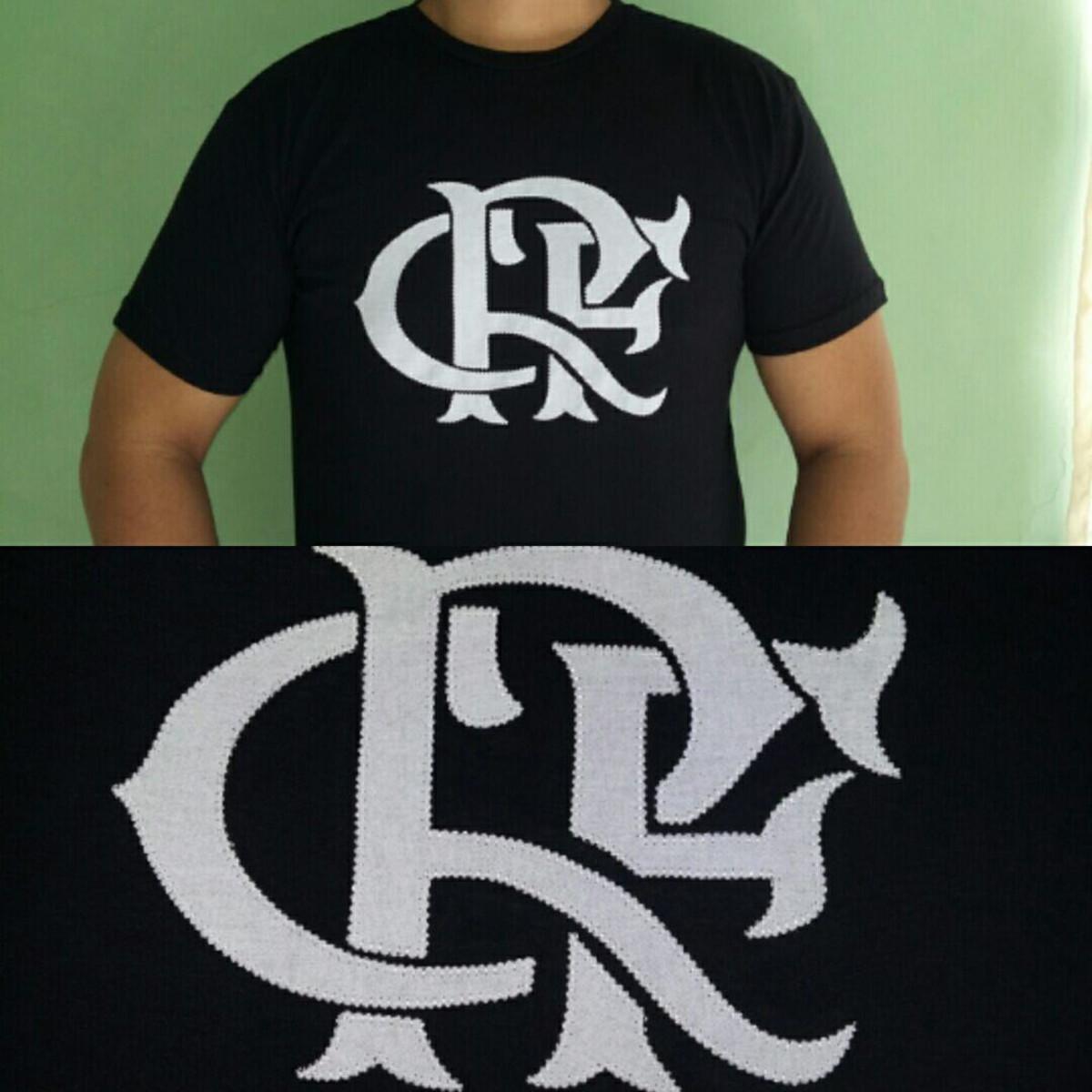 09b414209d Camisetas de time no Elo7