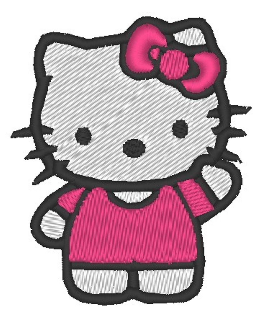 Matriz de bordado hello kitty no elo7 tk bordados 7dde96 zoom matriz de bordado hello kitty stopboris Choice Image