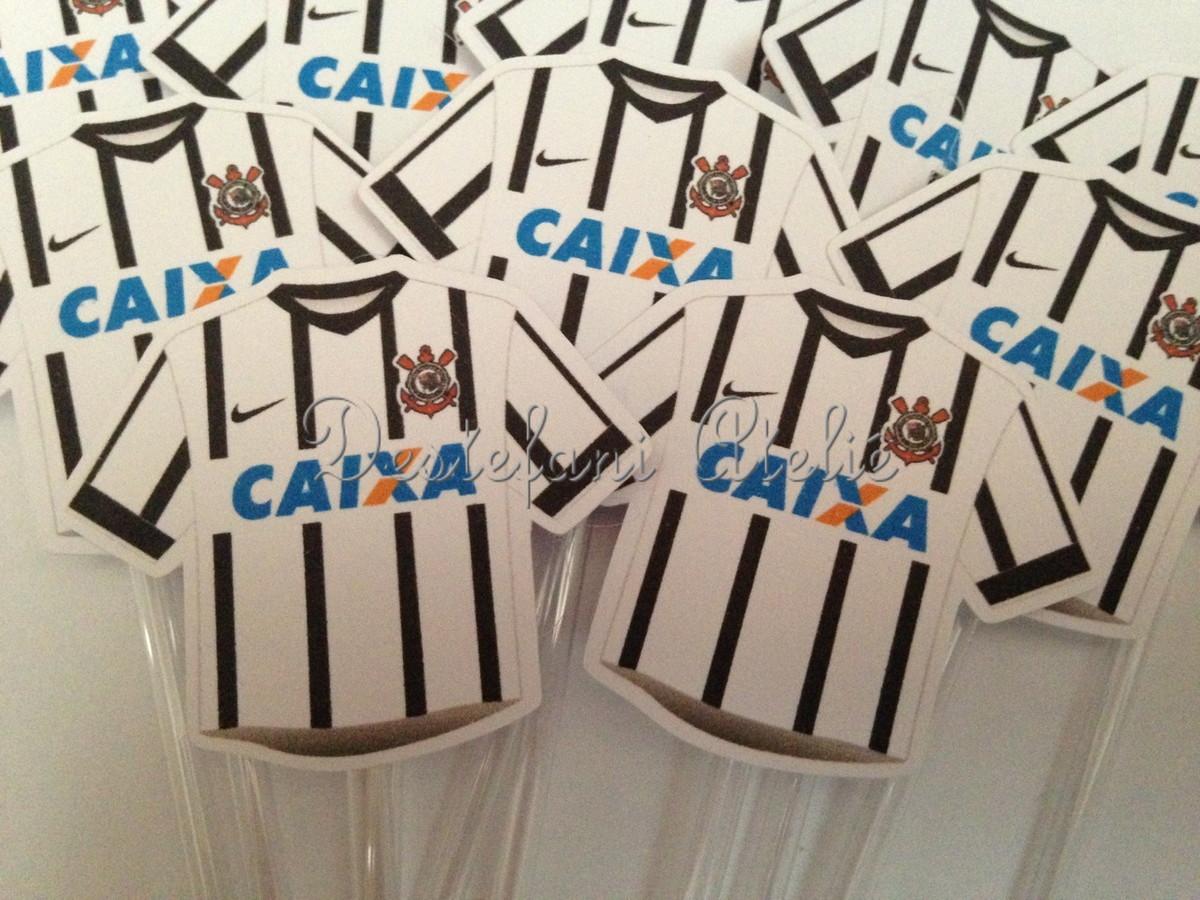 4b7fafa47e Topper Camisa de Futebol no Elo7