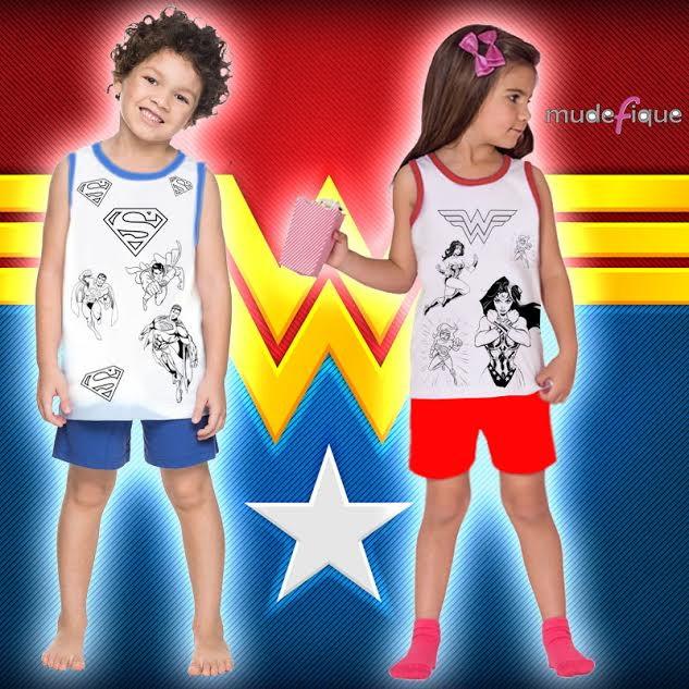 f1fe0877c Pijamas Personalizados Pinte e Lave Colorir Lavável no Elo7 ...