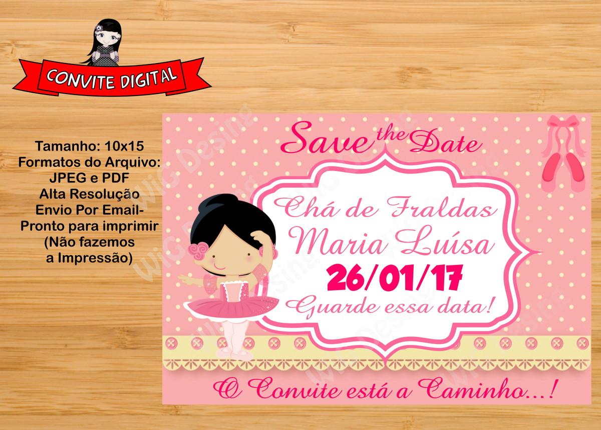 Cha de fralda online dating