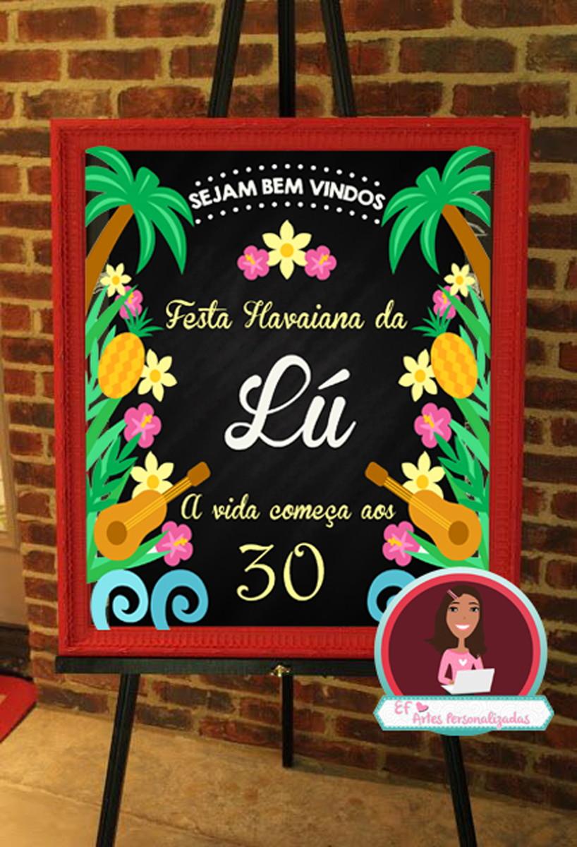 Chalkboard Bem Vindos Para Imprimir No Elo7 Ef Artes