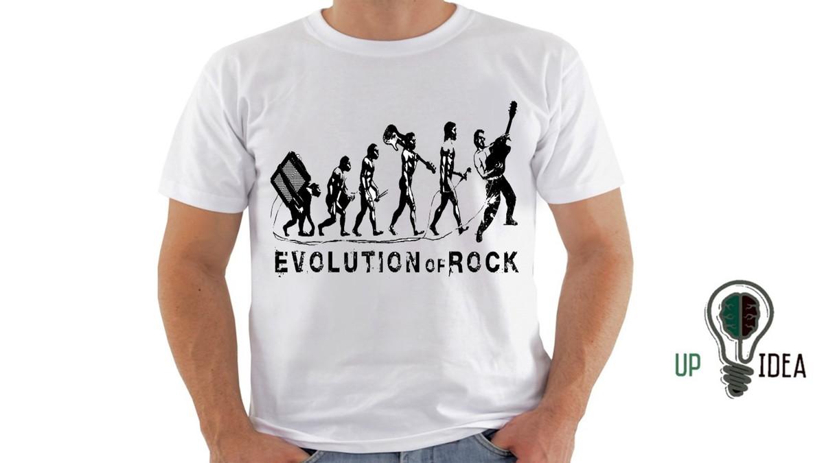 59b67cc854e5d camiseta Evolução do Rock no Elo7