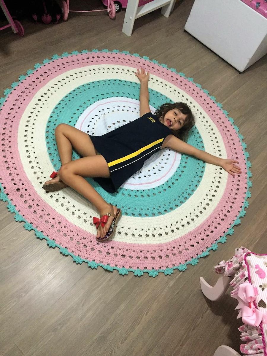 tapete infantil marcia sartori elo7. Black Bedroom Furniture Sets. Home Design Ideas