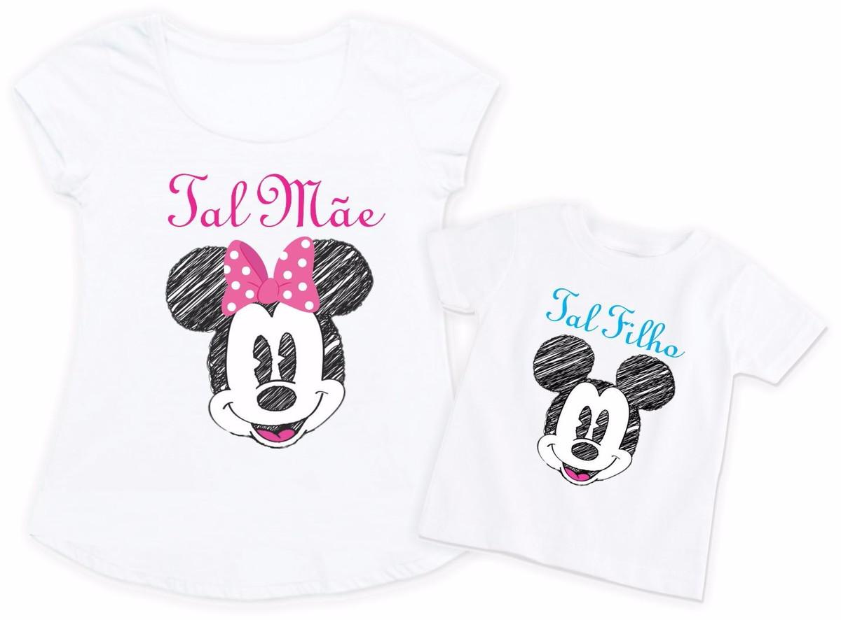 d57dc0bcdcf5df Bata Tal mãe tal filho - Mickey