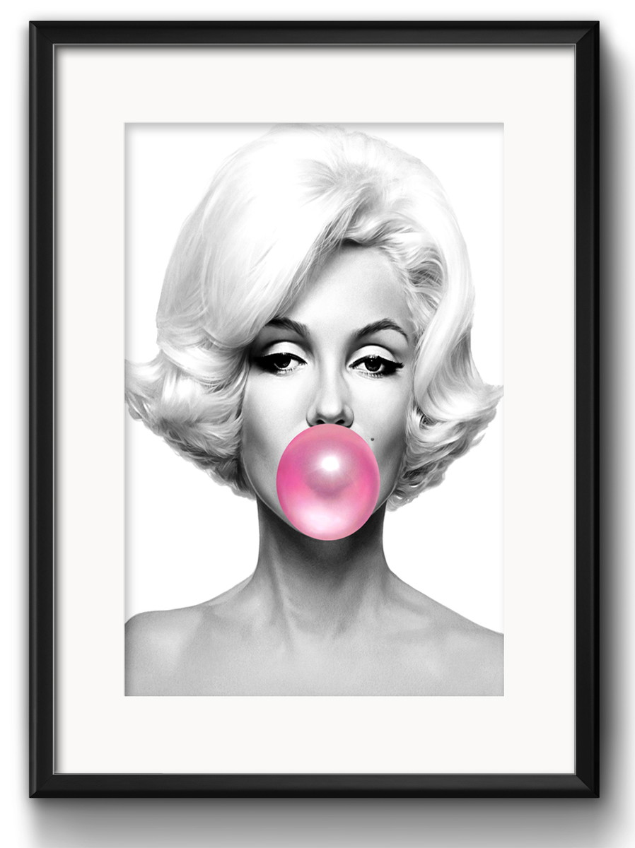 Best Quadro Marilyn Monroe Ideas - Design & Ideas 2018 ...