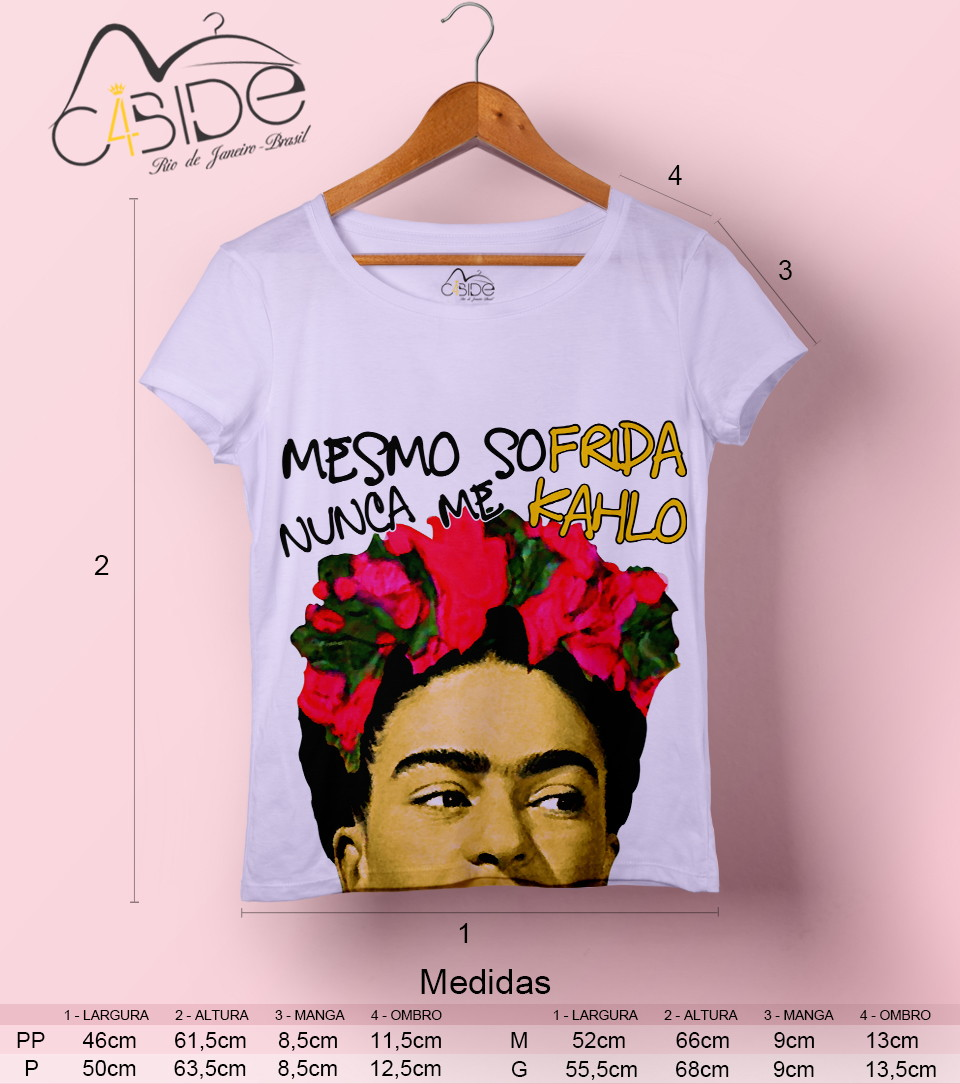 20c330aea T-shirt feminina Venda por Atacado no Elo7