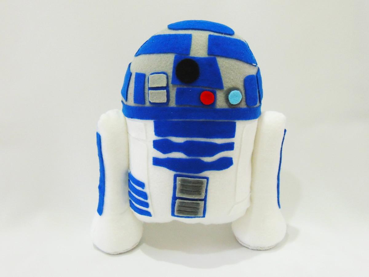 R2d2 Star Wars Tintas E Agulhas Baby Elo7 ~ Decoração De Quarto Star Wars E Pintura Quarto De Menina