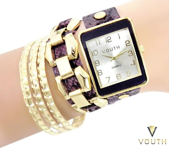59c093a624a Relógio Feminino no Elo7