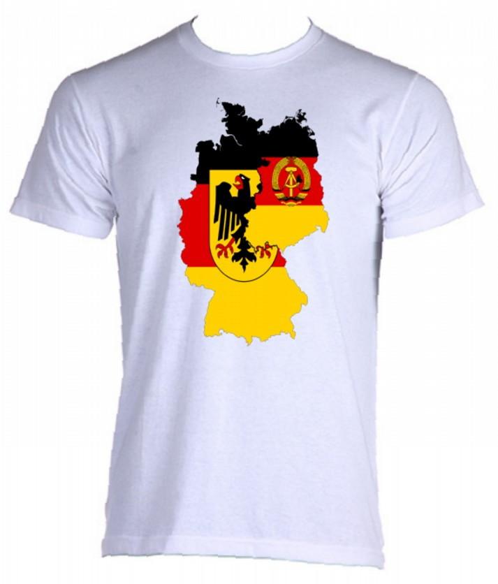 Camiseta Alemanha - 02 no Elo7  fd4f8f172d91a