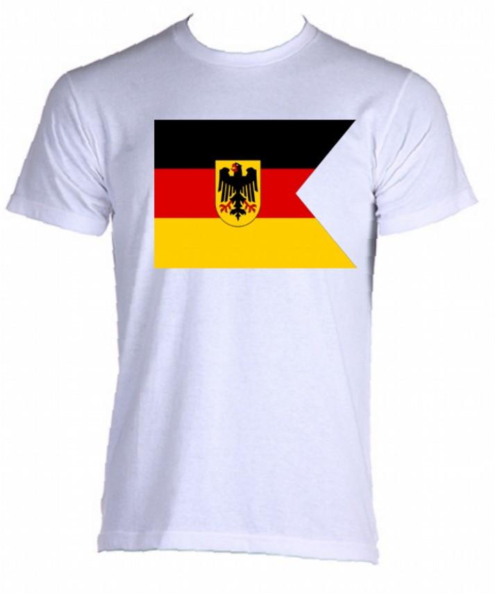 Camiseta Alemanha - 03 no Elo7  29a5f29b6ef20