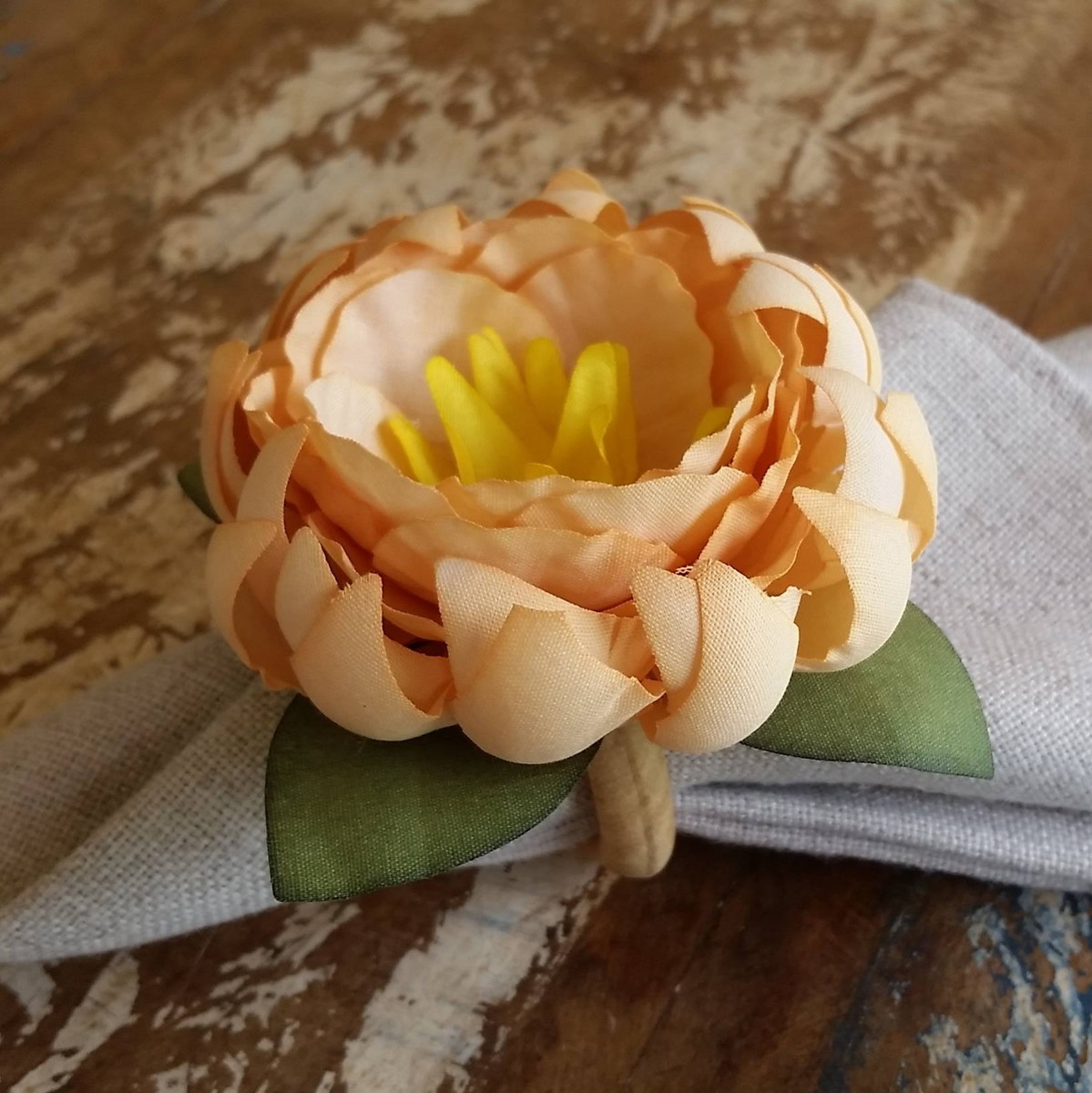 Flor Do Deserto No Elo7 Floreando Acessórios Para Festas 875d9f