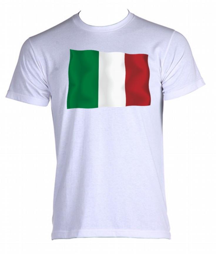 704195d346 Camiseta Itália - 02 no Elo7