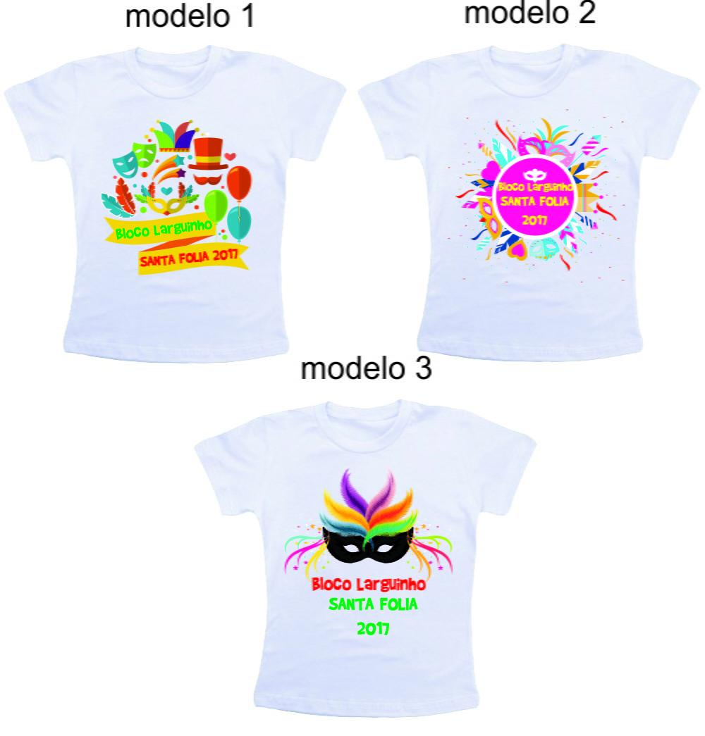 Camiseta para carnaval no Elo7  a9777959dfd4d