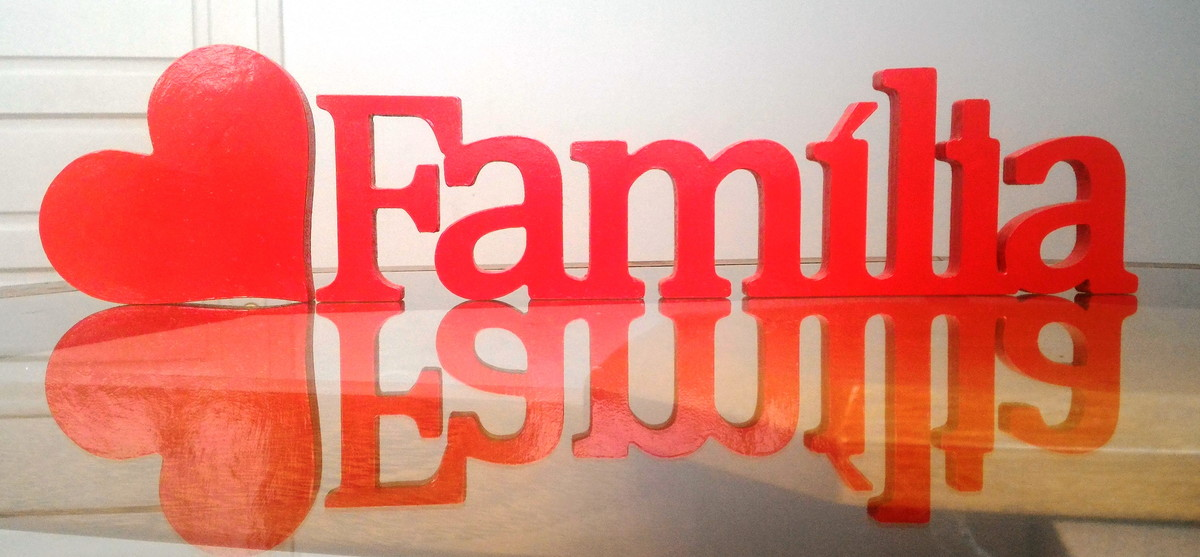 Amo Minha Familia Gallery Download Cv Letter And Format