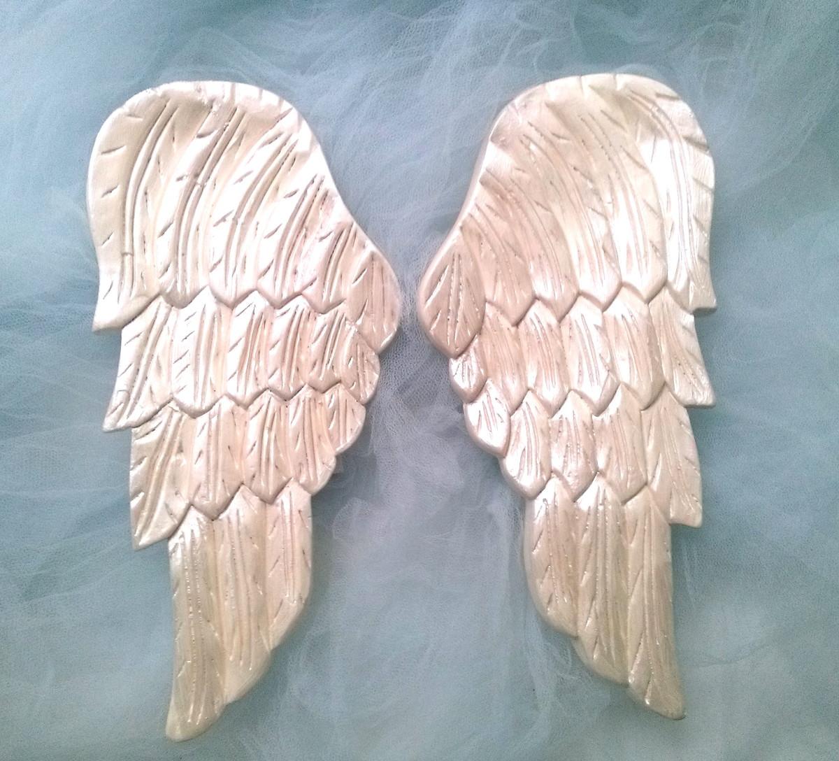 asas de anjo ficam - photo #20