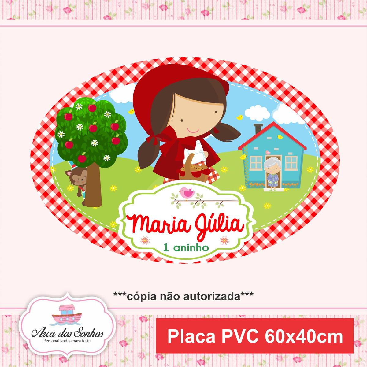 Painel Chapeuzinho Vermelho No Elo7 Arca Dos Sonhos 8aaa9a