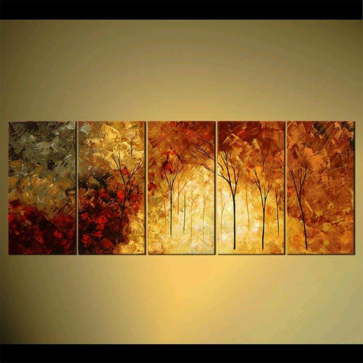 Quadro Abstrato Quadro Decorativo Keep Calm And Create Modelo  -> Quadro Abstrato Pra Sala Barato