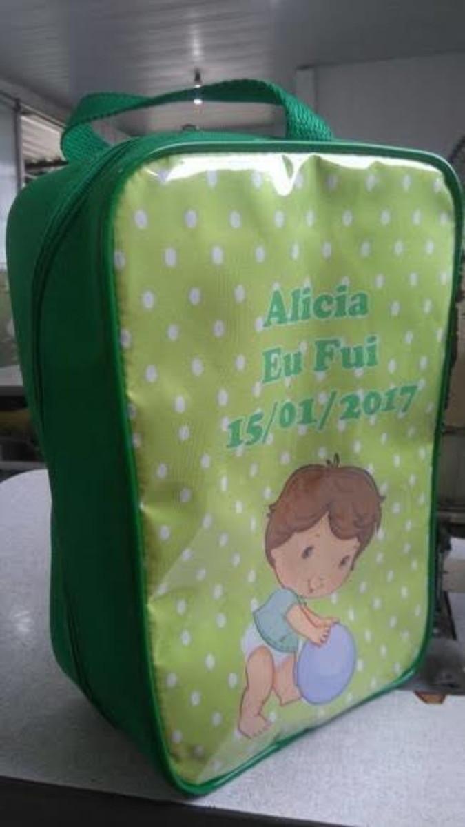 a13ae174c Porta Chuteira Infantil no Elo7
