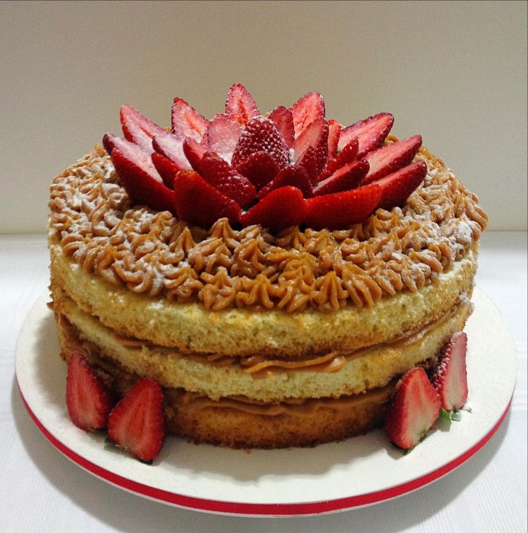 Naked Cake (Anas Cake RJ) no Elo7 | Ana´s Cake (8AF465)