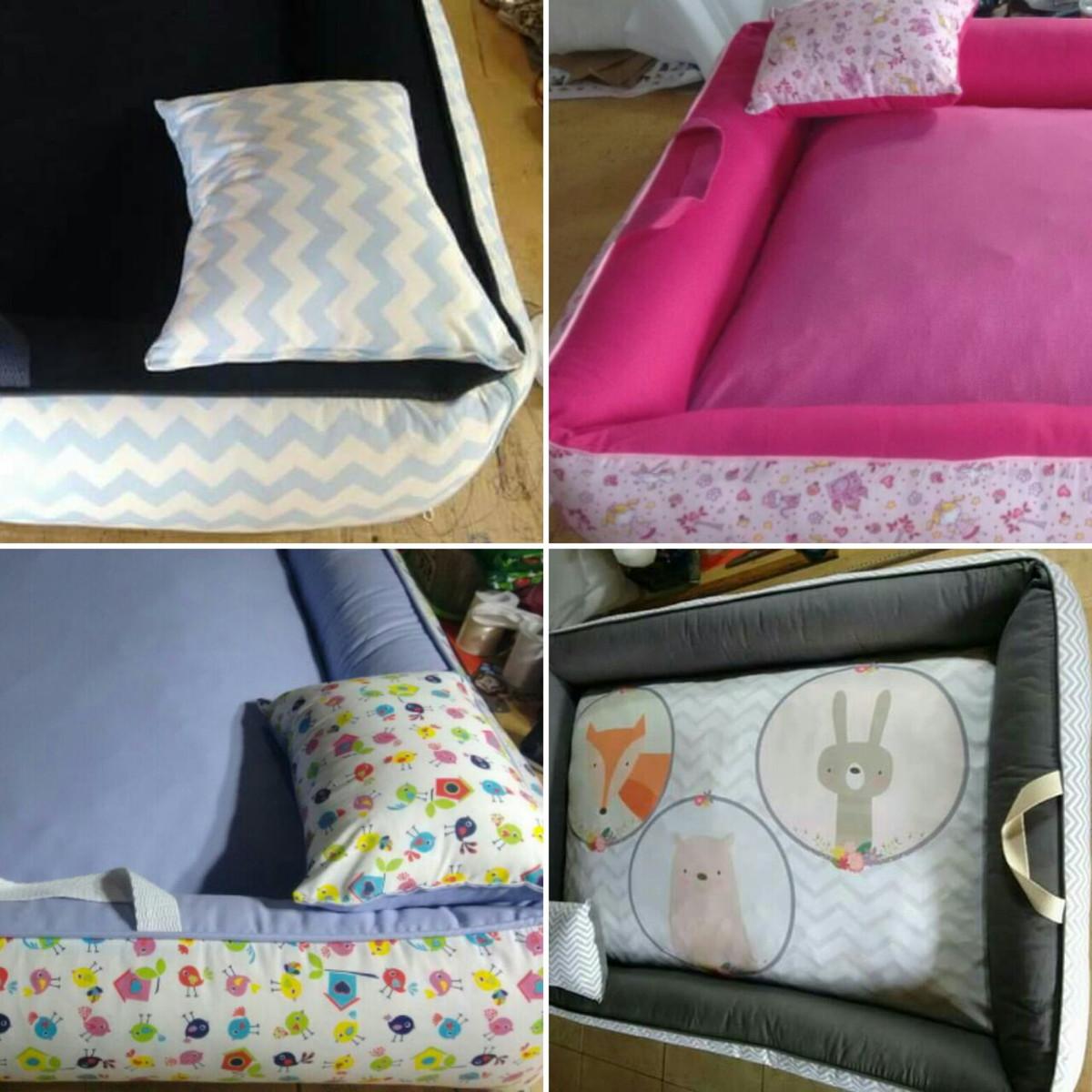 Cama Montessori Port Til Babynest Rn 8 Anos Quero Pra Mim Elo7 ~ Quarto Montessoriano Porto Alegre