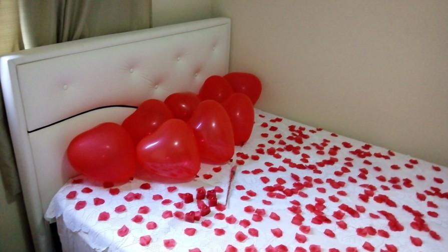 Muito Surpresa pra namorado romantico no Elo7 | Debela artes e flores  ON99