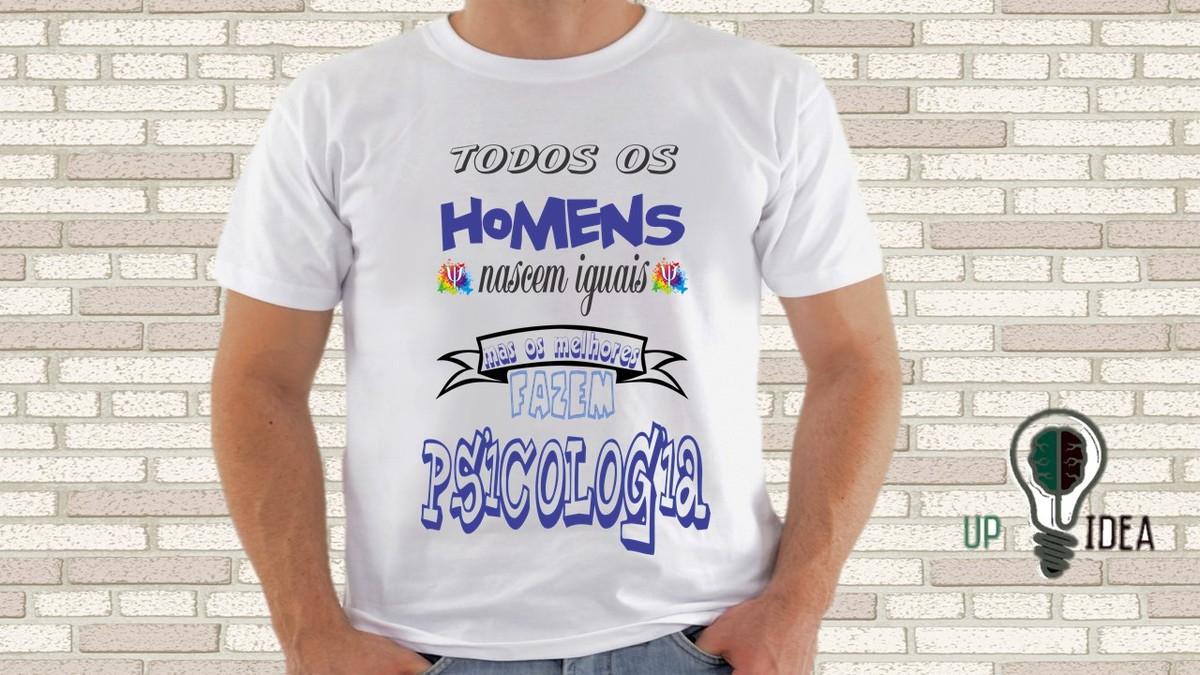 e254cf6b9 camiseta (curso)camiseta filosofia no Elo7