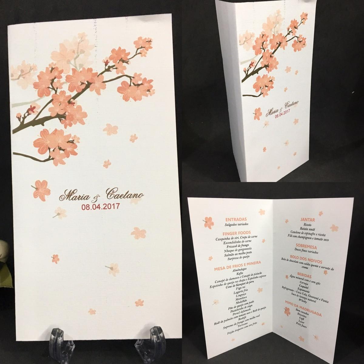 Menu personalizados flores v no elo7 blog da moderna 8cb3a8 zoom menu personalizados flores v stopboris Image collections