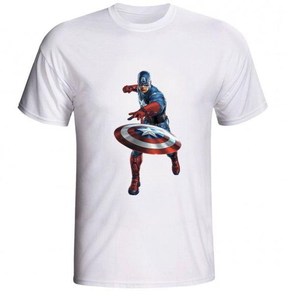7a25f2a5bea89 camiseta estampada no Elo7